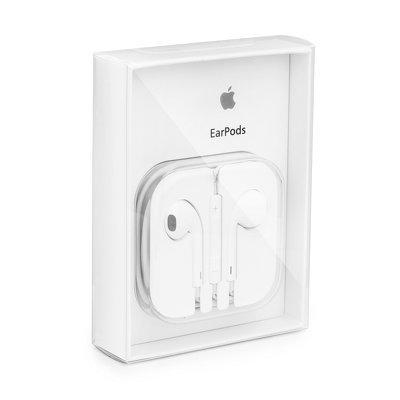 EARPODS ORIGINAL Apple MD827ZMA iPhone 5/5S/5SE/6