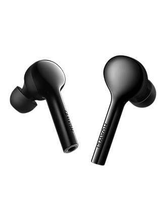 Huawei Freebuds Lite Noir