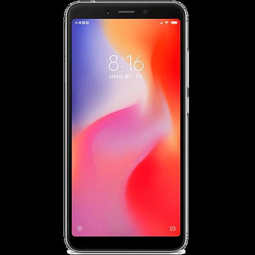 Xiaomi Redmi 6A 16GO Noir