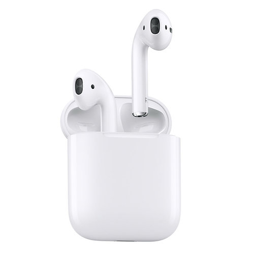 Apple AirPods MMEF2ZM/A Original