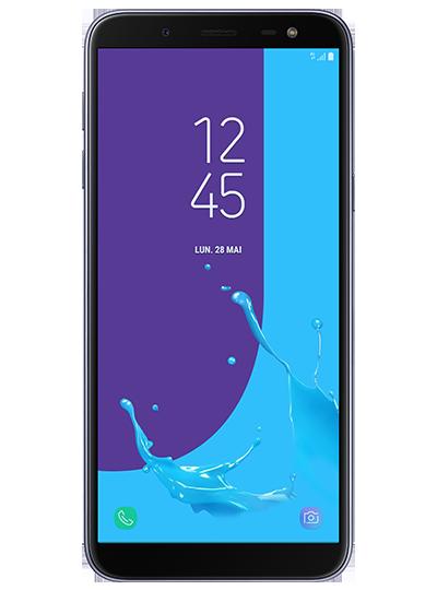 Samsung J600F Galaxy J6 2018