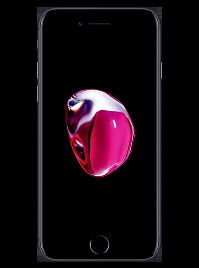 Apple Iphone 7 Plus 32 GB NOIR