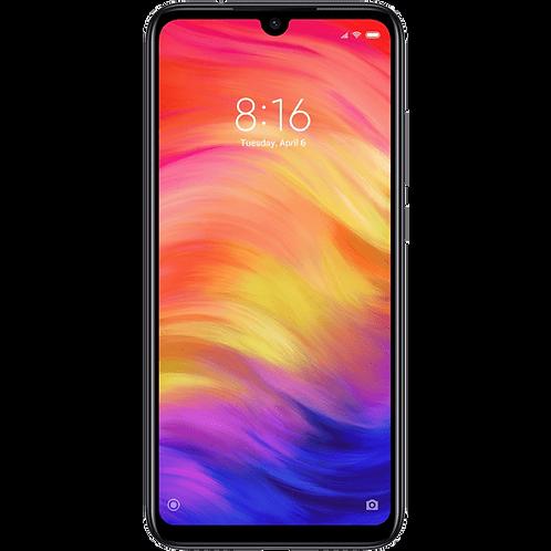 Xiaomi Redmi note 7 128GO Noir