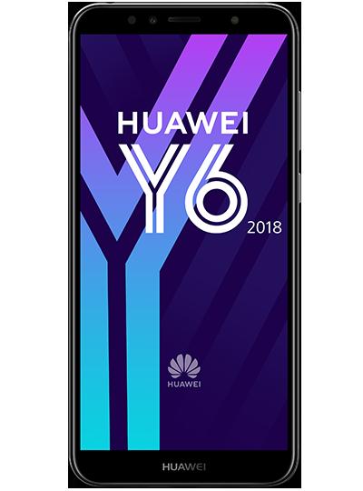 Huawei Y6 (2018) 16GB