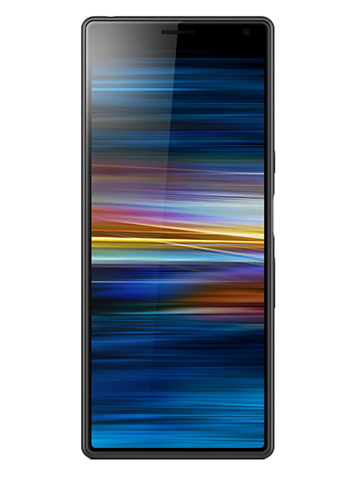 Smartphone SONY XPERIA 10 64GO