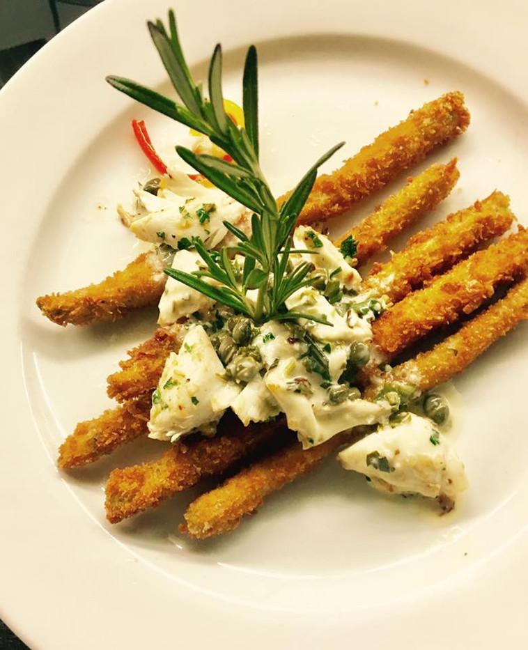 asparagus-crabmeat-best-italian-restaura