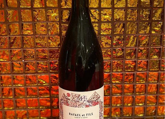 "Chardonnay, ""Pour Rosie"" by Rafael et FILS, Oak Knoll District, Napa 2018"