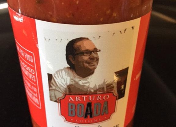 Arturo's Homemade Marinara