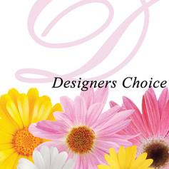 Florist Choice Gift Wrap