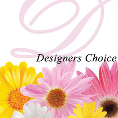 Florist Choice Hand Tied