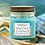 Thumbnail: SEACOAST SUMMER 8oz. Scented Soy Candle