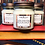 Thumbnail: NEW ENGLAND BOOKSHOP 8oz. Scented Soy Candle