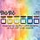 Thumbnail: Pride Pack: 6 Candles + Donation