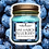 Thumbnail: BAR HARBOR BLUEBERRY 8oz. Scented Soy Candle