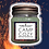 Thumbnail: CAMP COZY 8oz. Scented Soy Candle