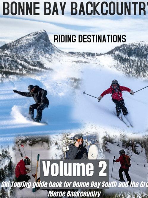 Bonne Bay Backcountry Destinations Volume 2