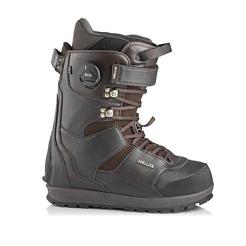 Deeluxe X-plorer Backcountry Snowboard Boots