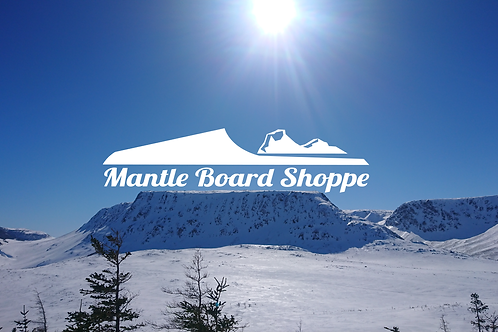 Mantle Board Shoppe Mobile Wallpaper