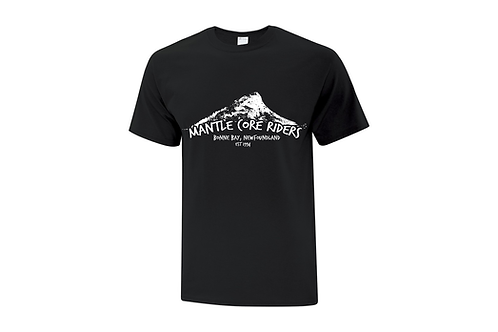 Mantle Core Riders Reef Logo T-Shirt