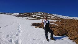 Ryan in the Tablelands