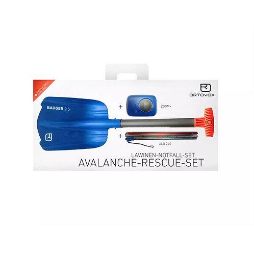 Ortovox Avalanche Rescue Kit Zoom +