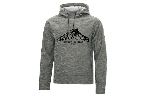 Dryframe Reef Riders Pullover Sweater