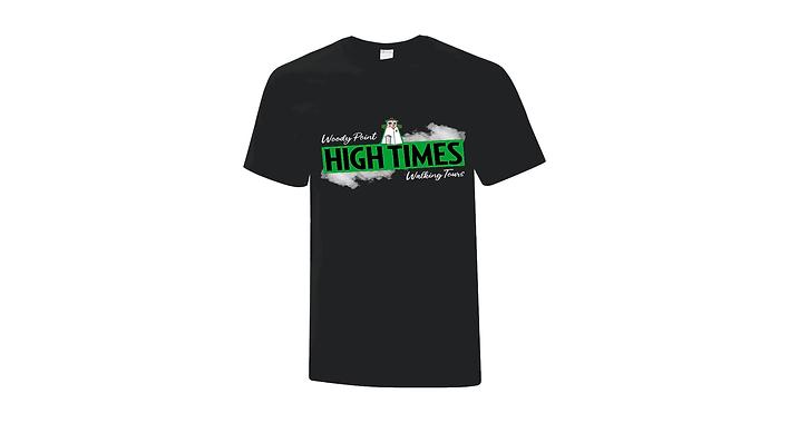 High Times Tour T-Shirt