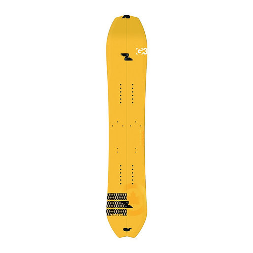 G3 Axle Splitboard