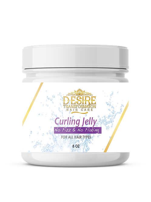 Curling Jelly