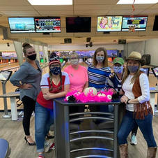 Bowling for Boo-bs