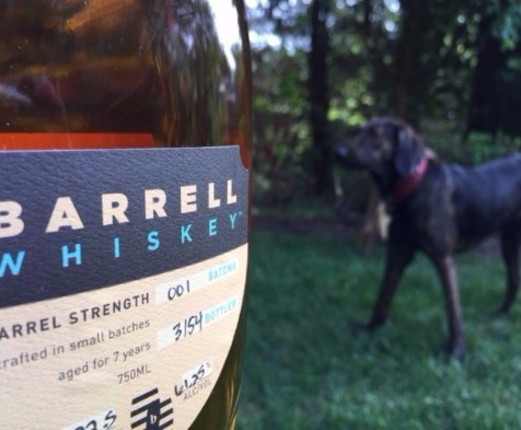 DOG DAYS OF SUMMER WITH BARRELL BOURBON