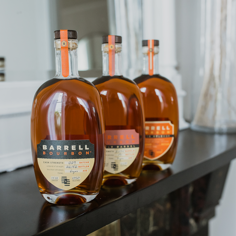IS IT TRUE THAT ONLY KENTUCKY PRODUCES REAL BOURBON?