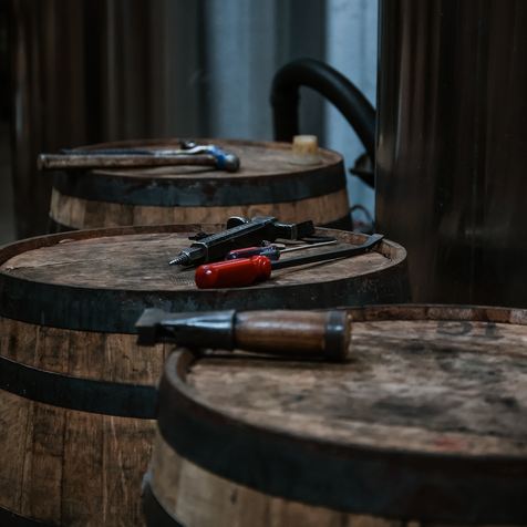 HOW IS A MICRODISTILLERY DIFFERENT FROM A REGULAR DISTILLERY?