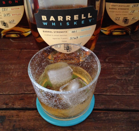 WHAT'S NEXT FOR BARRELL BOURBON