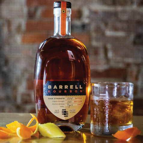 WHICH BOURBON MAKES THE BEST OLD FASHIONED?