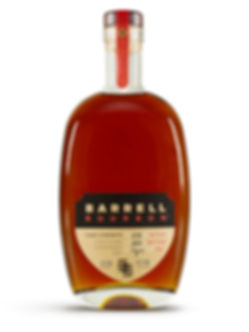 Barrell Bourbon Batch 018