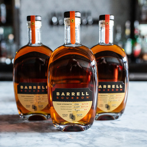 SOME EXCITING BARRELL BOURBON HOLIDAY NEWS AND ACCOLADES!