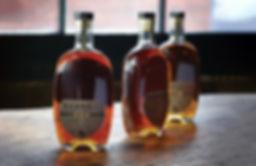 bsrrell rum
