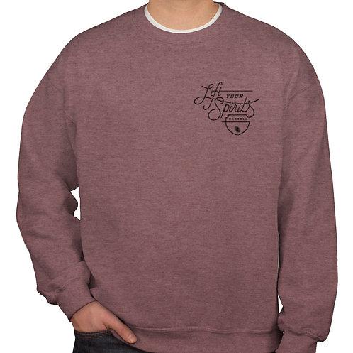 Lift Your Spirits Sweatshirt