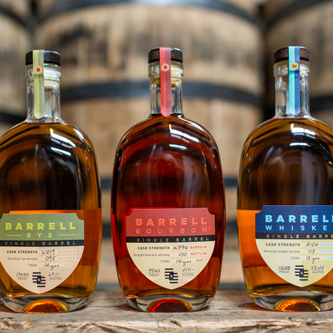 IS BOURBON SMOOTHER THAN WHISKEY?