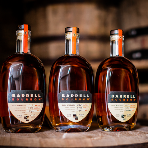WHY IS AMERICAN WHISKEY CALLED BOURBON?