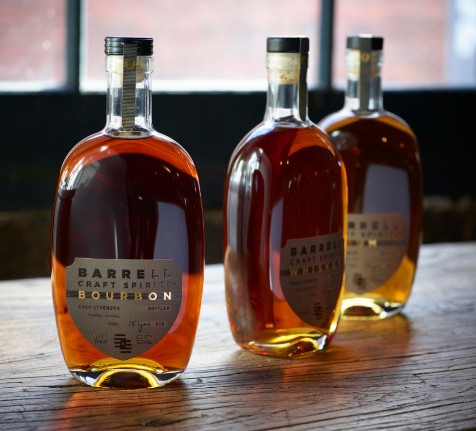BARRELL CRAFT SPIRITS RELEASES NEW LINE OF SPIRITS