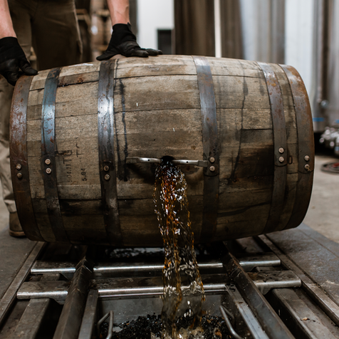 A Glossary of Bourbon & Whiskey Terms