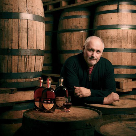 JOE BEATRICE OF BARRELL CRAFT SPIRITS FEATURED IN FORBES MAGAZINE