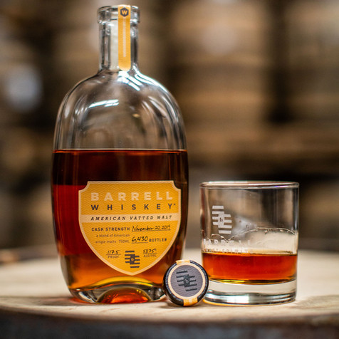 WHAT IS A SINGLE MALT IN WHISKEY?