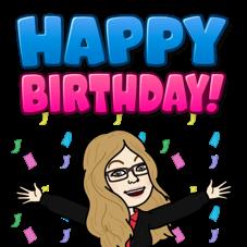 Happy Medicare Birthday to Me!