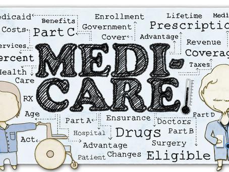Understanding the Language of Medicare