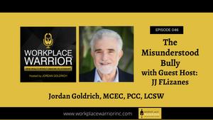 Jordan Goldrich The Misunderstood Bully With Guest Host: JJ FLizanes