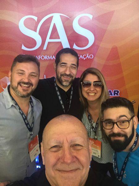 Fórum de Mantenedores SAS