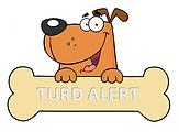 Turd Alert 607 logo.png